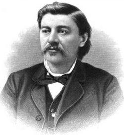 Charles Napoleon Brumm