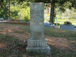 Simeon Monroe Bud Oliver