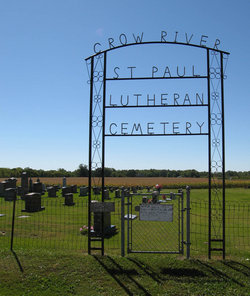 Crow River Cemetery