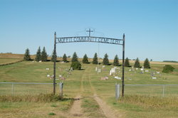 Moffit Community Cemetery