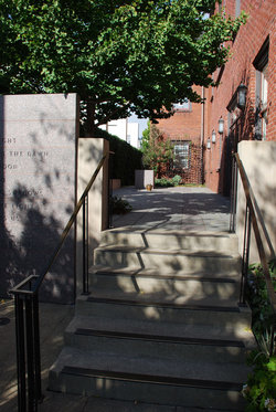 Saint Francis Lutheran Church Memorial Terrace