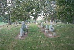 Stringtown Cemetery