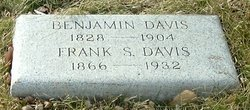 Benjamin W Davis