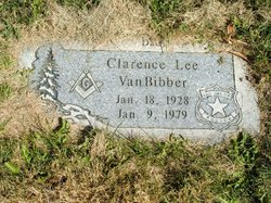 Clarence Lee Van Bibber