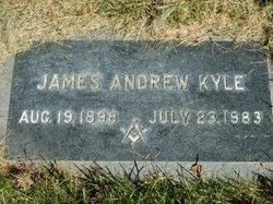 James Andrew Kyle
