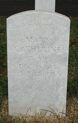 Mary Catherine Alcorn