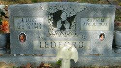 J. Luke Ledford