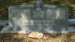 Sam Ledford