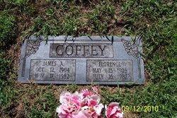 Florence <I>Henry</I> Coffey