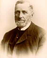 "Dr William Avery ""Dr. William Levingston"" Rockefeller"