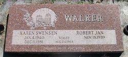 Karen <I>Swensen</I> Walker