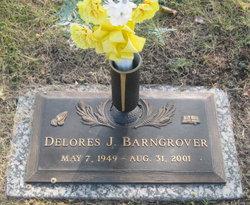 """Delores Jean """"Dee"""" Barngrover"""