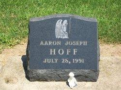 Aaron Joseph Hoff