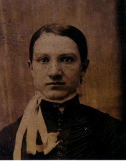 Louisa Catherine <I>McDaniel</I> Greenlee