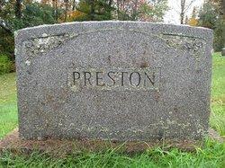 Abbie I <I>Aylard</I> Preston