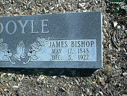 James Bishop Doyle