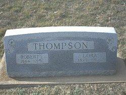 Lora <I>Lively</I> Thompson