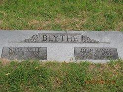 John Hardy Blythe