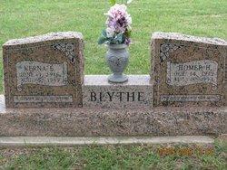 Homer Hardy Blythe