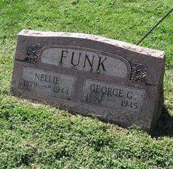 Nellie <I>Johnson</I> Funk