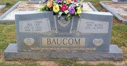 Joe Lee Baucom