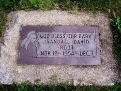 Randall David Root