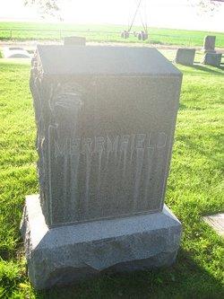 George E Merryfield