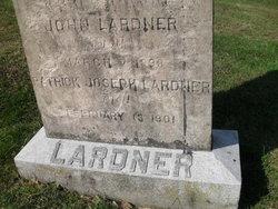 Patrick Joseph Lardner