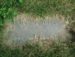 Tessie <I>Loeber</I> Collet