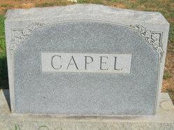 Rev Joseph P. Capel