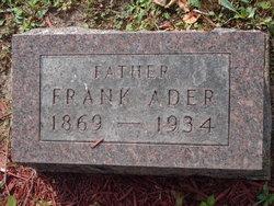 Frank Ader