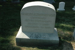 Charles Alfred Ely King