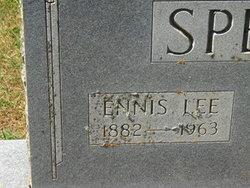 Ennis Lee Spence