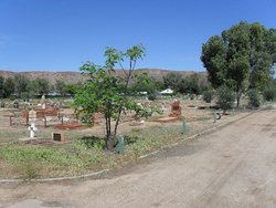 Alice Springs Memorial Cemetery