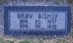 Baby Girl Bishop