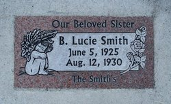 Betty Lucie Smith