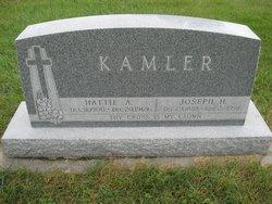 Joseph Kamler