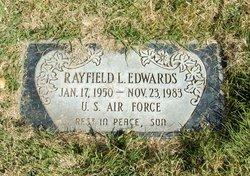Rayfield L Edwards