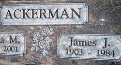 James Jay Ackerman