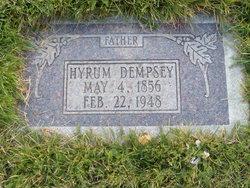 Hyrum Dempsey