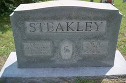 Wiley Steakley
