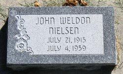 John Weldon Nielsen