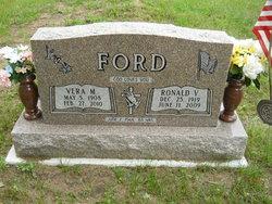 Ronald V. Ford