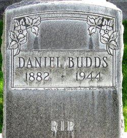 Daniel Joseph Budds
