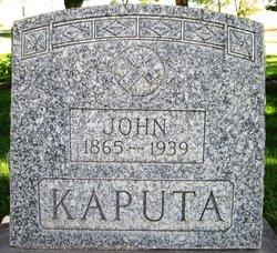 John Kaputa