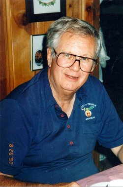 George Hoadley Shapter Jr.