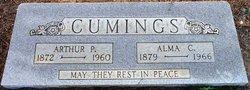 Arthur Perry Cumings