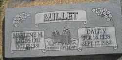 Dale Valentine Millet