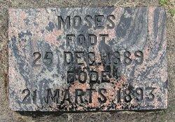 Moses Blaalid