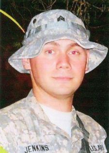 Sgt Phillip C Jenkins